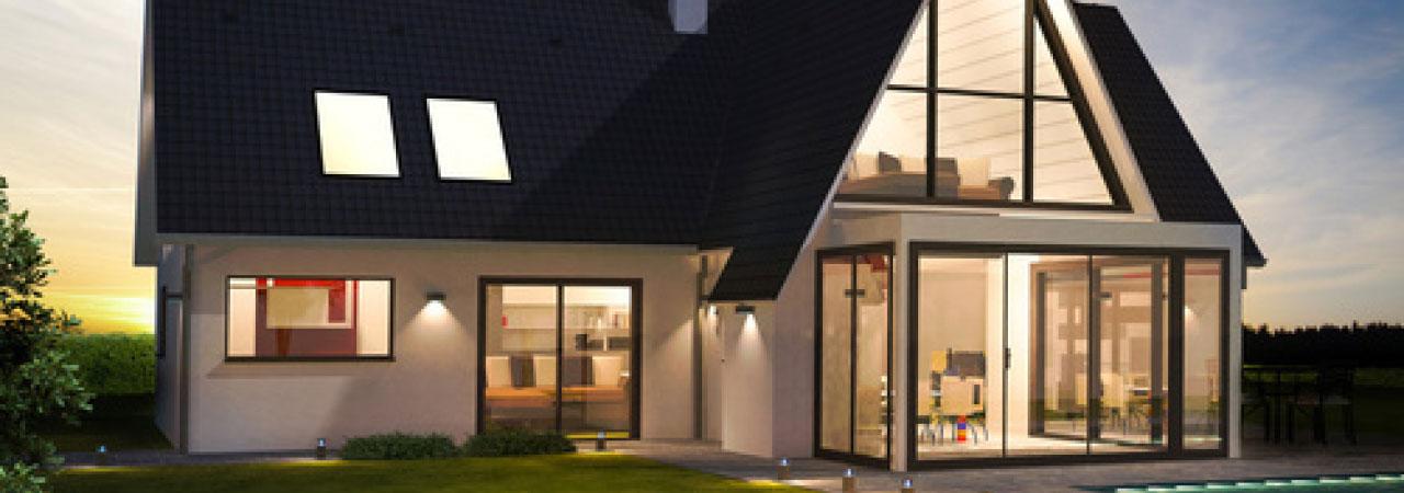 innovatives bauen jely haus. Black Bedroom Furniture Sets. Home Design Ideas